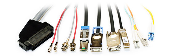 Juniper Networks Compatible Cables