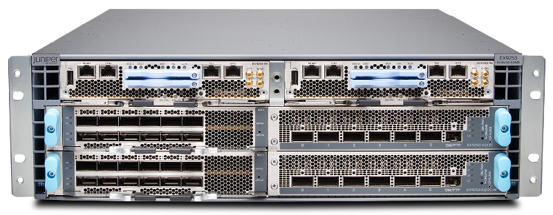 Juniper Networks EX9253 Ethernet Switch