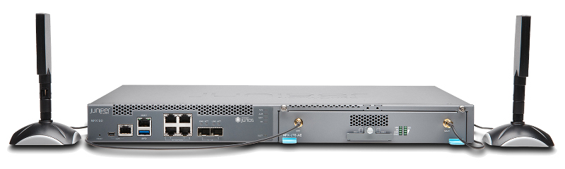 Juniper Networks NFX150